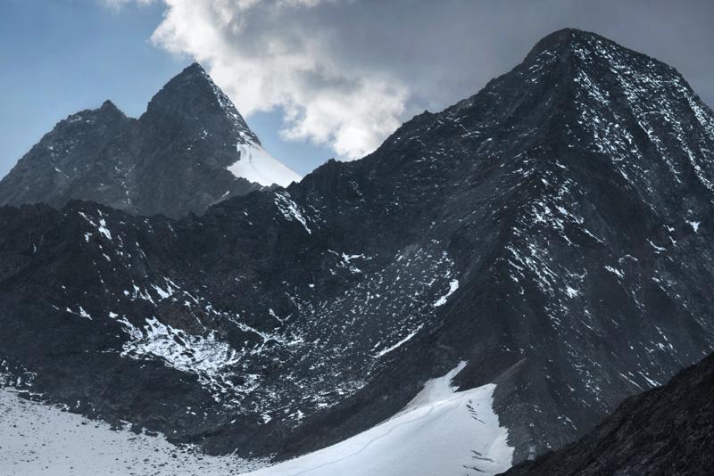 Alps – Zuckerhütl & Wilder Pfaff