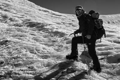Nepal – Above 5000m