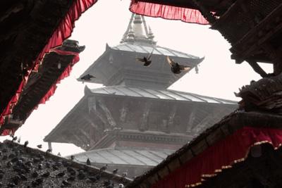 Nepal – Below 5000m