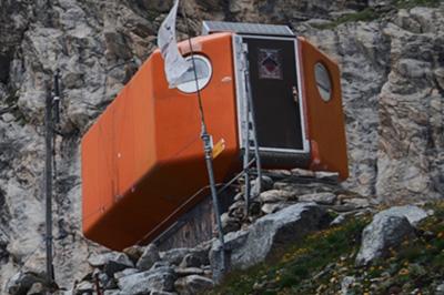 Alps – Bivouac Trip Mont Blanc Massif